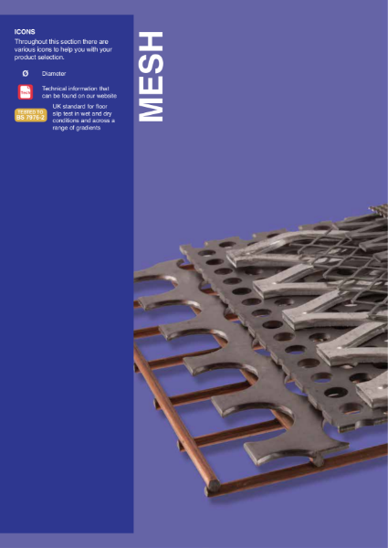 009 - Mesh Catalogue