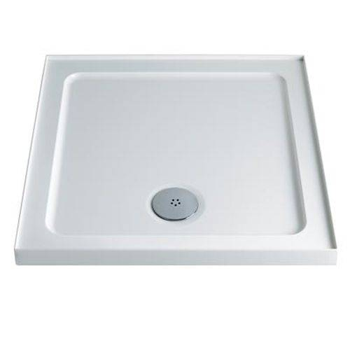 Square Upstand Tray