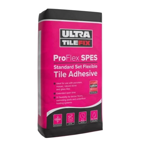 UltraTileFix ProFlex SPES