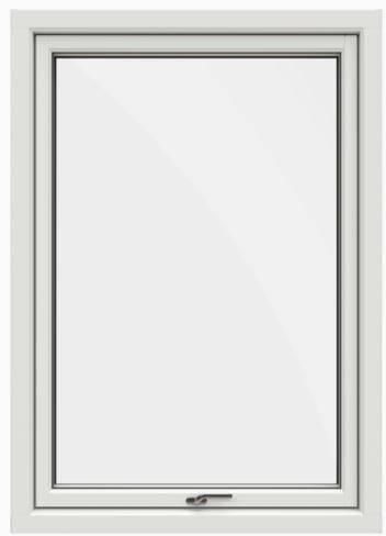 NTech Fully Reversible Opus Window