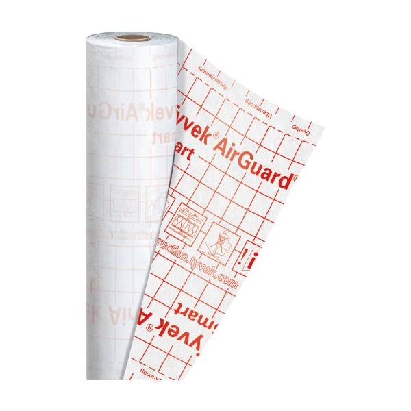 DuPont™ Tyvek® AirGuard® Smart
