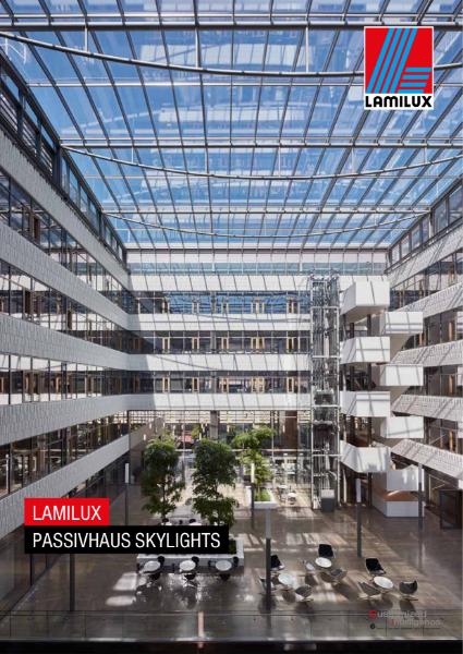 LAMILUX Passivhaus Brochure