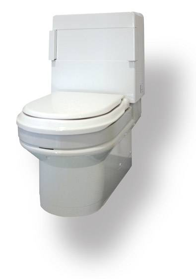 Clos-o-Mat WC Shower Toilet CP COM 1