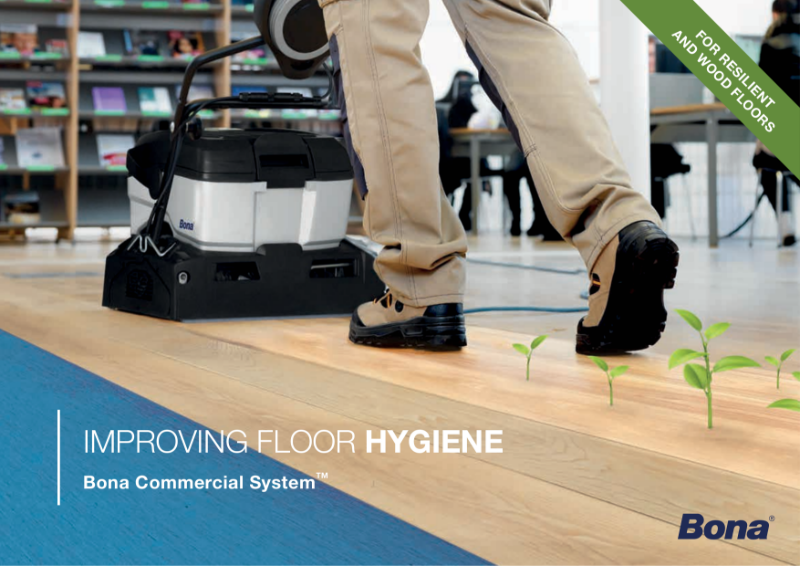 Improving Floor Hygiene