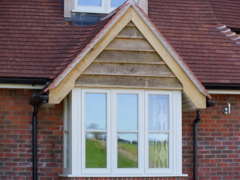 Stockbridge Casement Window