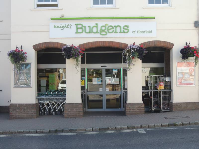 5) record FlowControl running smoothly at Budgens