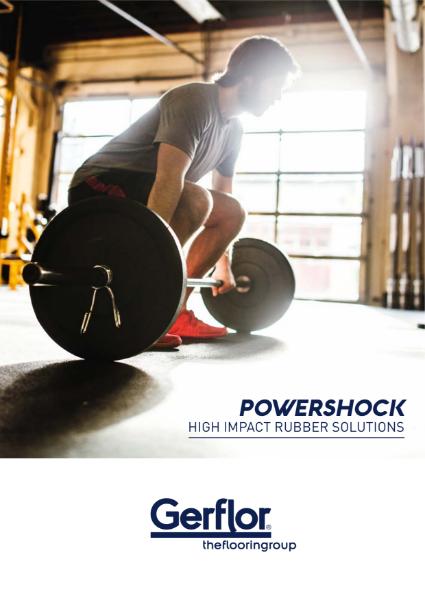 Powershock 80 & 300 Brochure