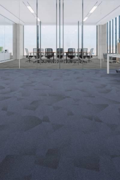 Tiltnturn - Carpet tiles