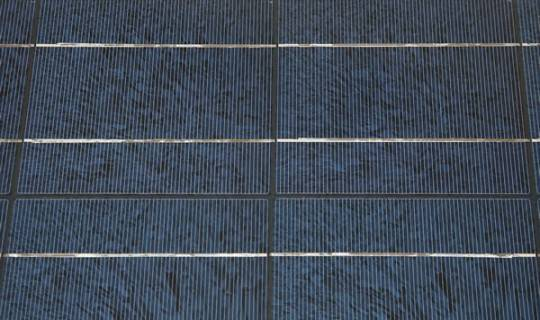 Metrotile Photovoltaics