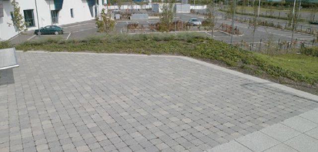 Tegula Concrete Cobbles