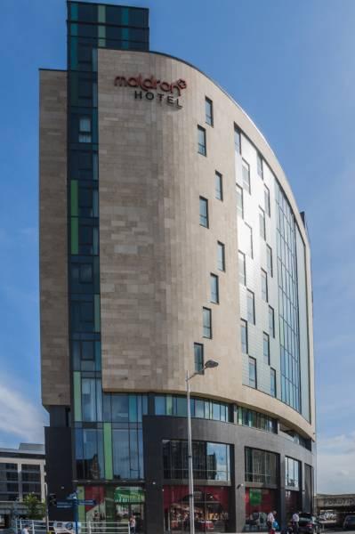Maldron Hotel, Cardiff, Wales