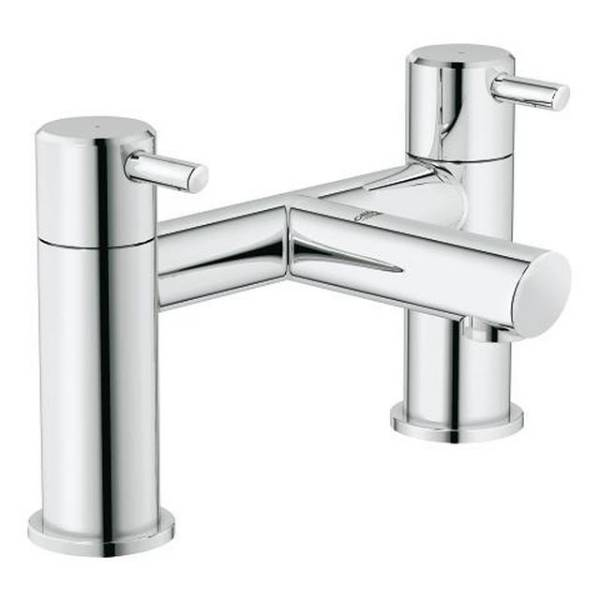 Concetto Two-Handle Bath Filler 1/2""