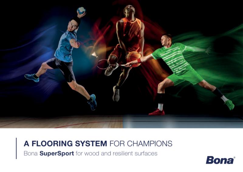 Bona SuperSport System