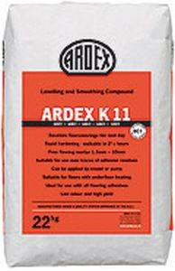 ARDEX K 11 Levelling and Smoothing Compound