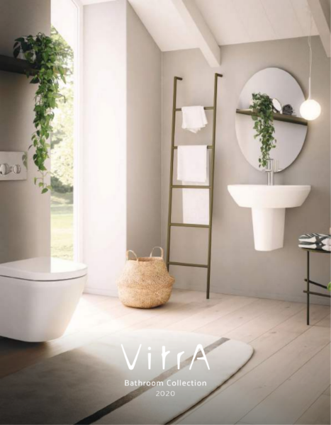 VitrA Bathroom Collection Consumer