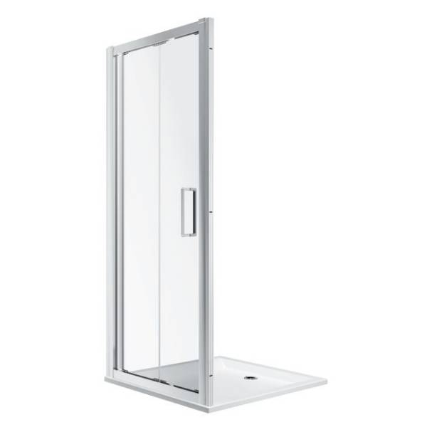 Geo Bi Fold Door