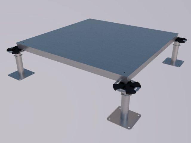 PSA Heavy Grade Screw down Steel Encapsulated Panel