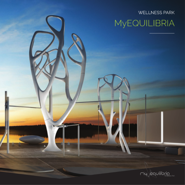 Metalco My Equilibria