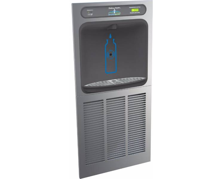 Halsey Taylor HTHB8-WF - Drinking fountain packages