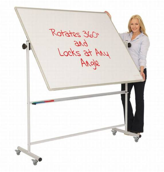 Mobile Teaching Writing Boards