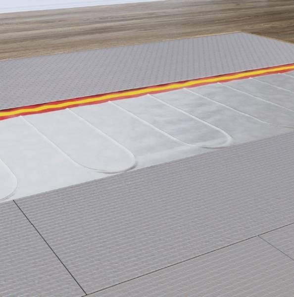 ThermoSphere Electric Underfloor Heating Foil