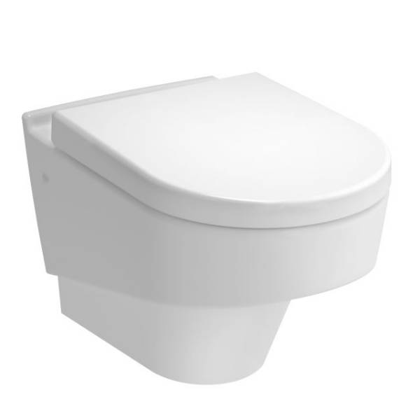 VitrA S50 Project Wall Hung WC Pan, 5335