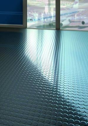 Studway Dotfloor S Tiles