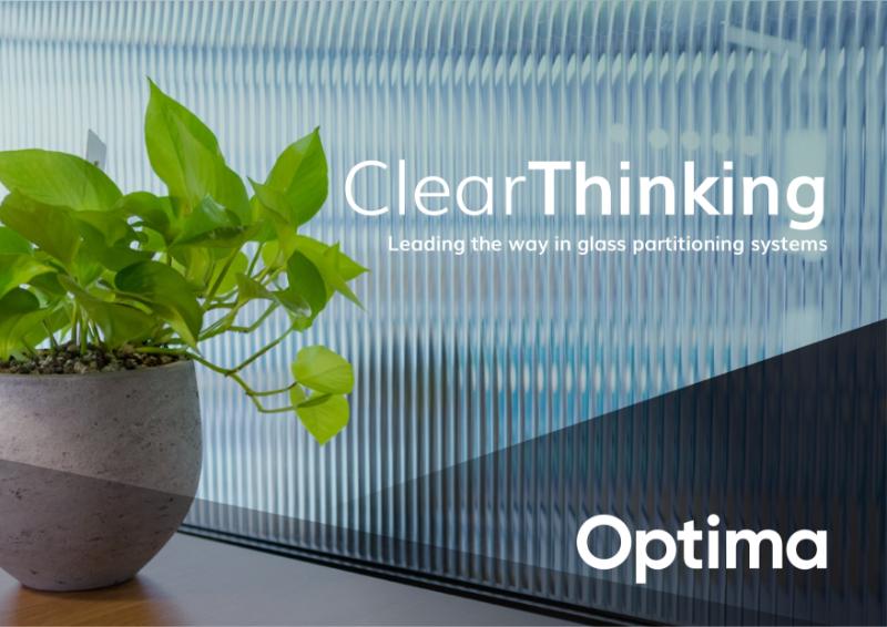 Optima Clear Thinking Brochure
