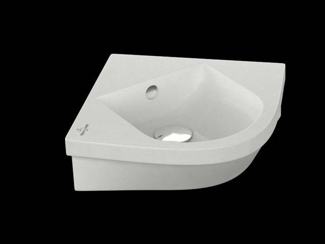 SUBWAY 2.0 Handwash Basin 7319 45 XX