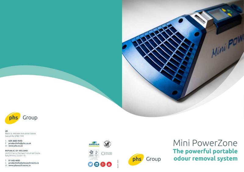 Mini PowerZone
