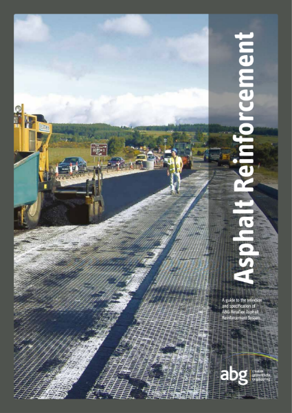 Asphalt Reinforcement