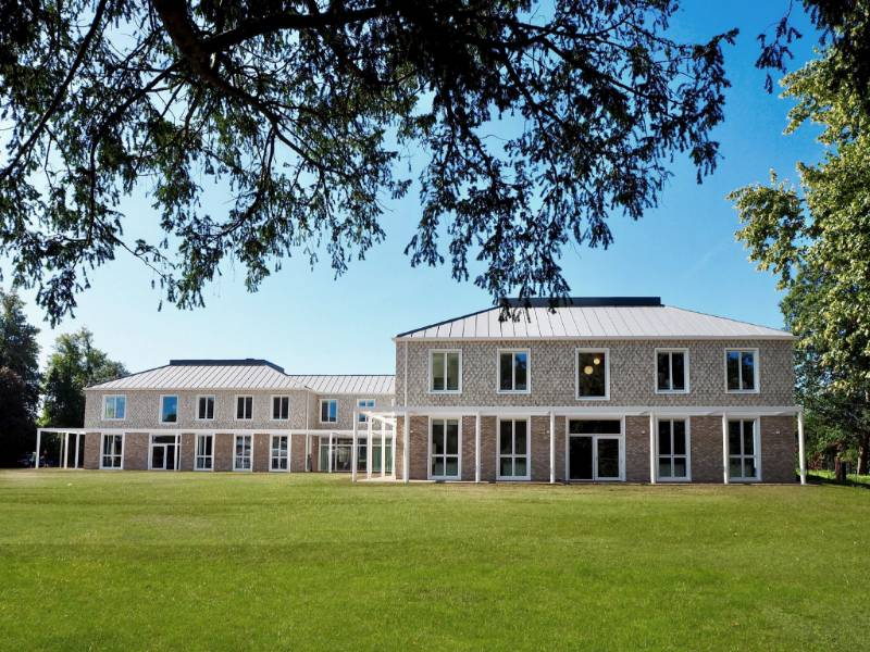 The Aisher boarding house, Sevenoaks