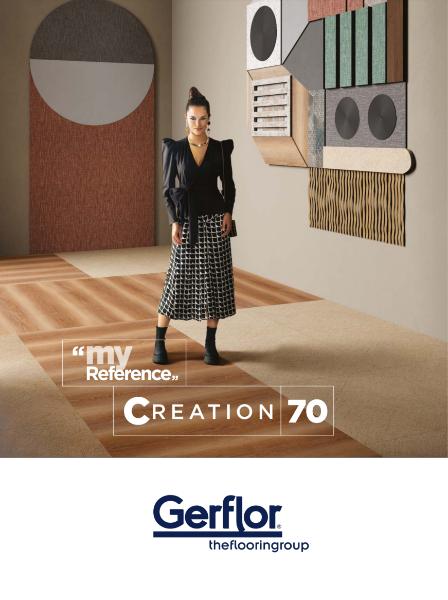 Design Book - Creation 70