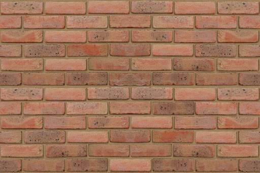Petworth Multi Stock - Clay bricks