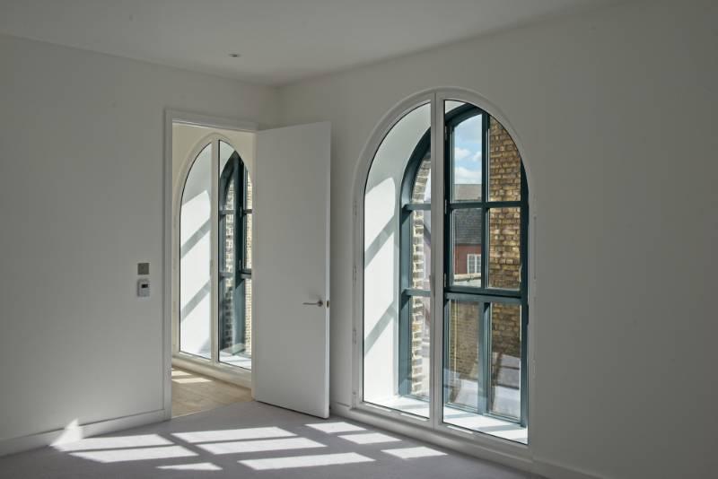 Steel Windows by Martec