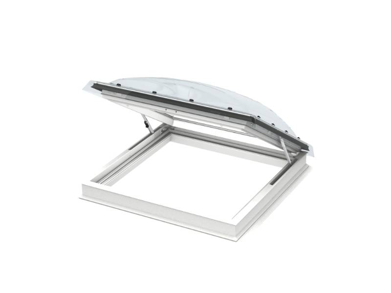CXP Flat roof exit window