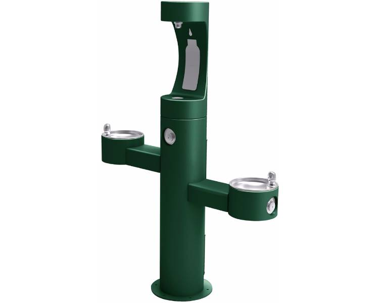 Hasley Taylor 4430BF1U - Drinking fountain packages