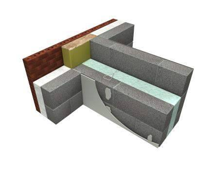 Supafil®  Party Wall Blowing Wool