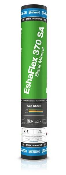 EshaFlex 370 SA Black Mineral