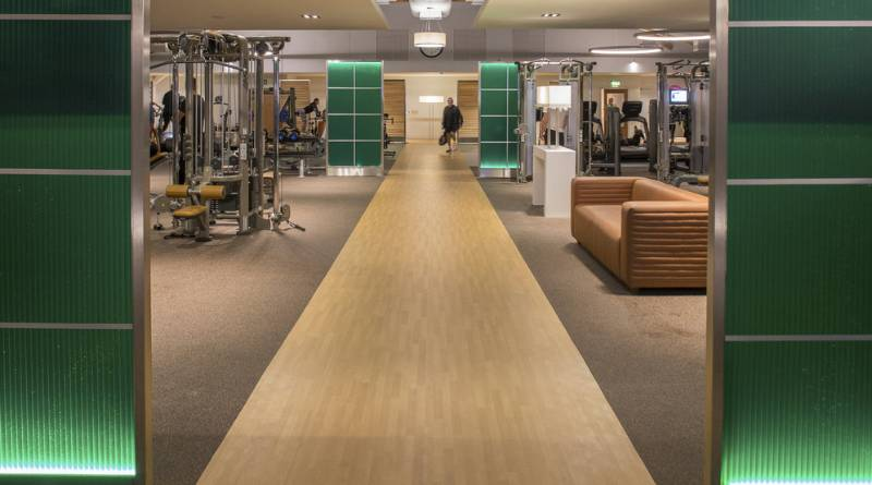 Sport, Health & Fitness: David Lloyd Leisure
