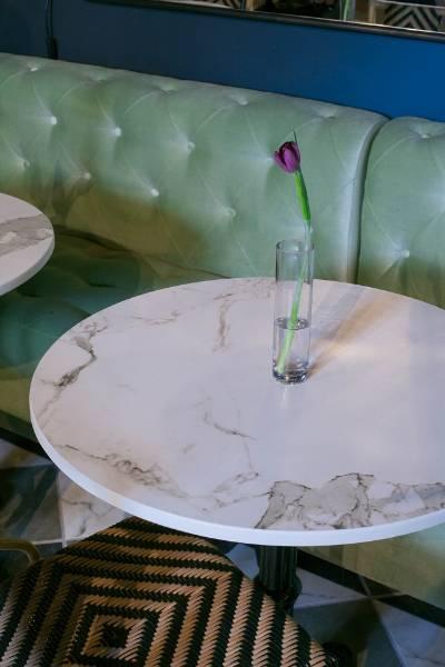 Table Tops Dekton