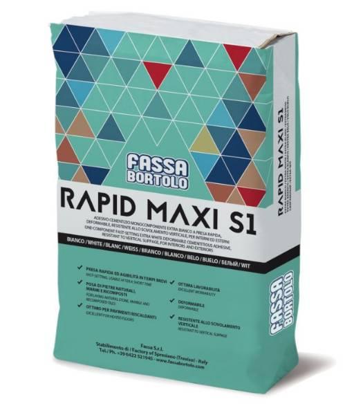 Rapid Maxi Flex S1 Adhesive