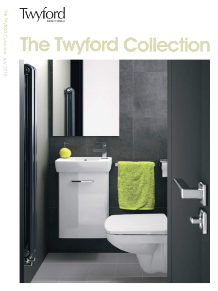 The Twyford Collection