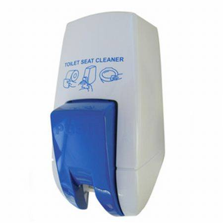 BC910 Dolphin Plastic Toilet Seat Cleaner Dispenser