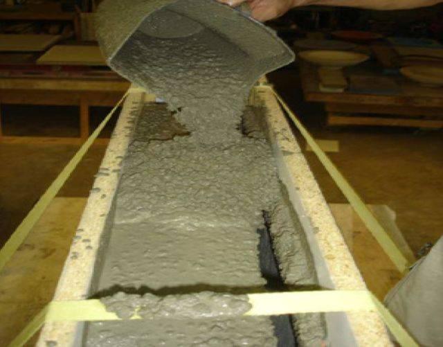RonaBond Flowable Micro Concrete