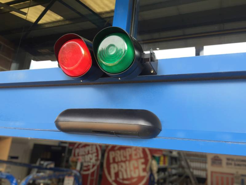 2) FlowControl installed at 9 EH Smith Depots