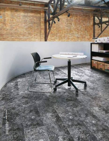 Boundary Metallics - LVT