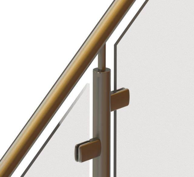 Spectrum Stainless Steel Balustrade