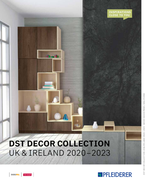 DST Decor Collection 2020 - 2023
