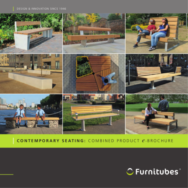 Combined Contemporary Seating Brochure